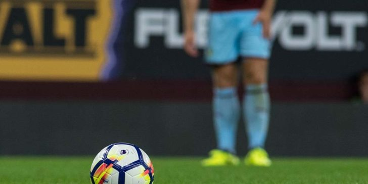Premier League betting odds round 36