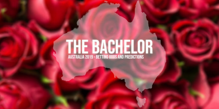 The Bachelor Australia 2019 Predictions and Betting Odds