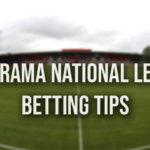 Vanarama National League 2019 Betting Tips: Salford City Are Still In This Title Challenge