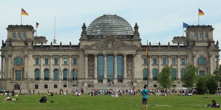 2021 Bundestag Betting Predictions