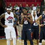 USA Return with the Best 2019 FIBA World Cup Betting Odds to Win