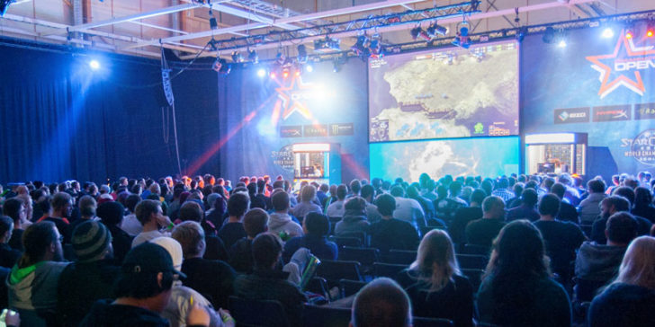 G2 Esports Might Beat the DreamHack Open Tours 2019 Winner Betting Odds