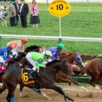 Unobjectionable 2019 Preakness Stakes Odds On Country House