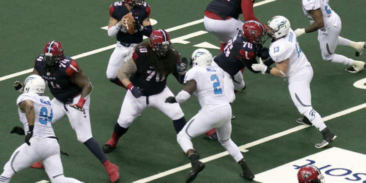 Top 2019 Arena Football League Winner Betting Odds