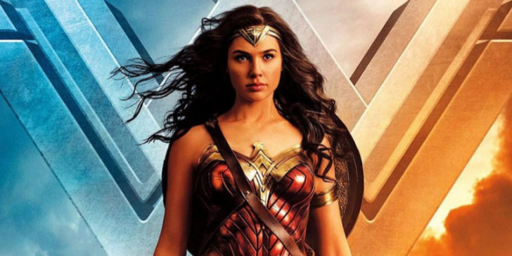 Wonder Woman 1984 Betting Odds: Highest Grossing Film of All Time
