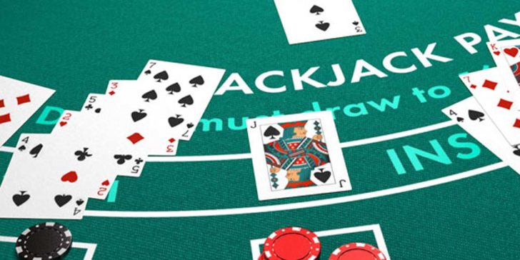 bet365 Live Blackjack Challenges