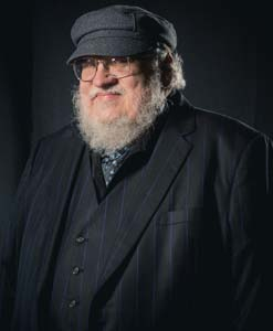 George RR Martin Game of Thrones Winds of Winter Betting Predictions