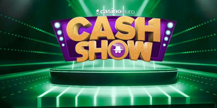 Casino Euro Weekly Tournament for Cash Prize
