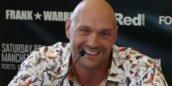 Deontay Wilder vs Tyson Fury Betting Predictions
