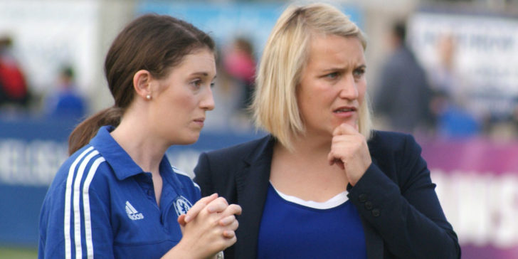 First Female Premier League Manager