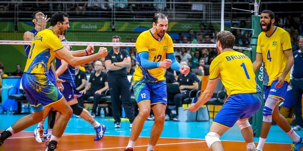 FIVB Volleyball Nations League betting predictions