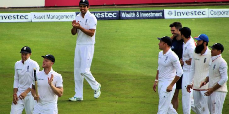 Bet On England To Win The ICC World Cup