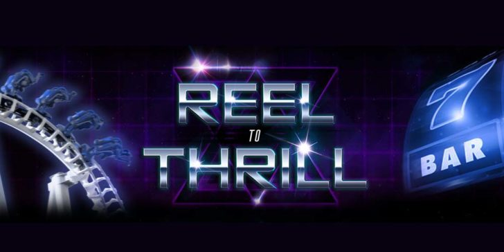 rich casino reel to thrill promo