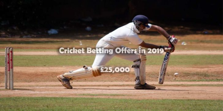 Crickets Betting Offers in 2019 Unibet Sportsbook