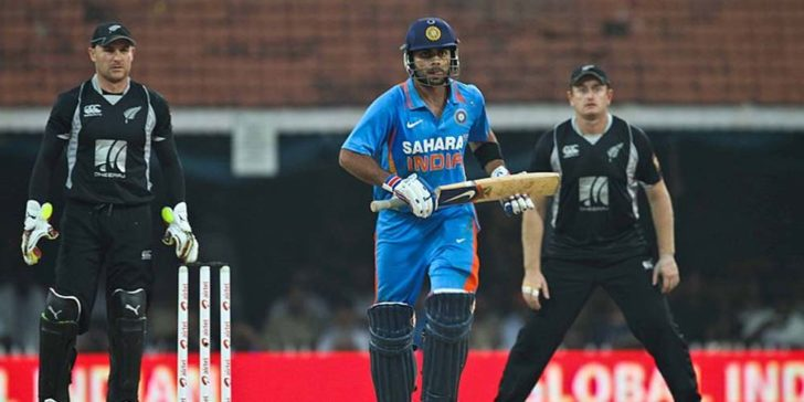 ICC World Cup Odds On India