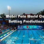 2019 Men's Water Polo World Cup Betting Predictions: Should you Bet on Serbia to Win?