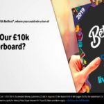 Get on the Summer Leaderboard to Win Cash Online at Betway Casino