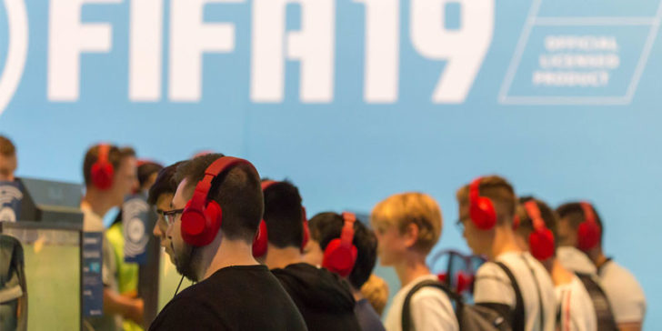 Outright Winner at FIFA eWorld Cup 2019 Betting Odds