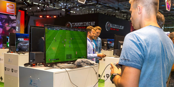 PES 2020 Preview New Features