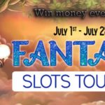 Join Vegas Crest Casino and Win Money Every Day!