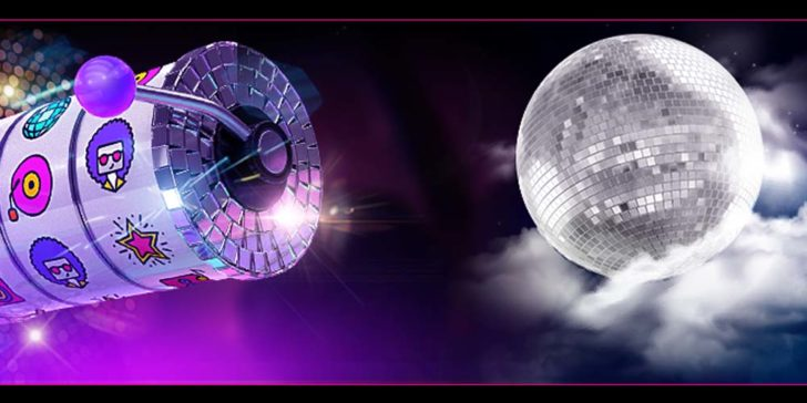 Unlimited bonus offer at Casino Disco: 100% up to €500