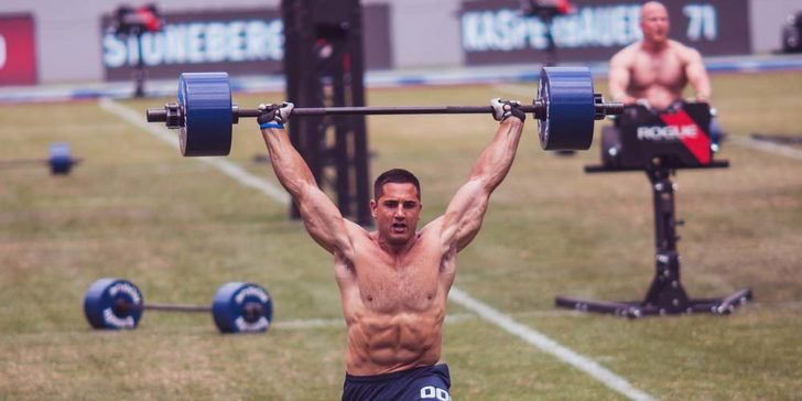 """2019 CrossFit Games Winner Predictions for the """"Fittest Man on Earth"""""""