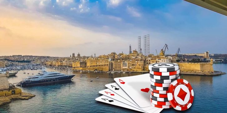 Intertops Malta Poker Festival