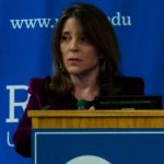 Wouldn't You Love To Bet on Marianne Williamson in 2020?