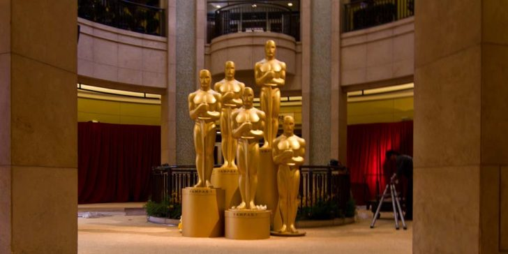 Oscars 2020 Best Picture Betting Odds