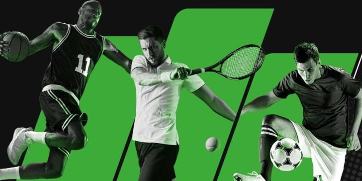 18+. New customers only. 3x sports wagering with minimum odds 1.4 required. T&Cs apply.