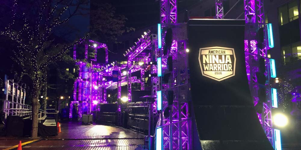 2019 Emmy Competition Program Predictions American Ninja Warrior