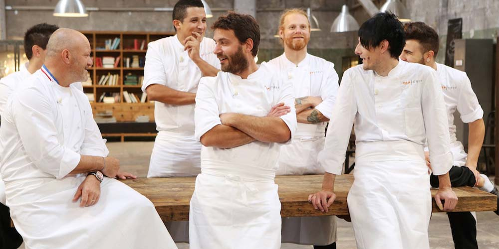 2019 Emmy Competition Program Predictions Top Chef
