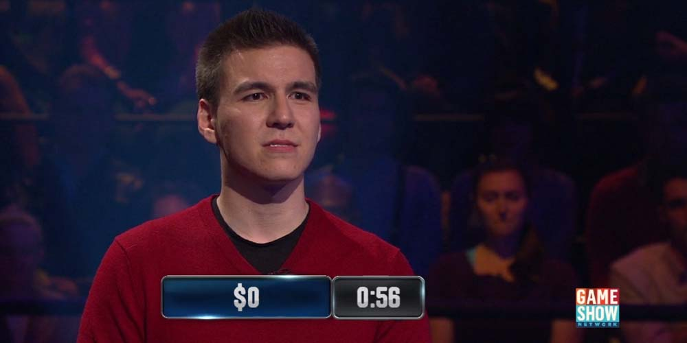 2019 Jeopardy Betting Predictions James Holzhauer