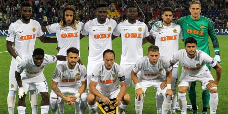 2020 Swiss Super League Champion Predictions Young Boys
