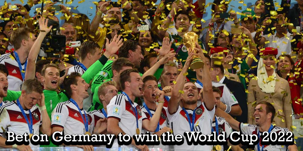 2022 World Cup Betting Predictions, Bet on 2022 World Cup, World Cup 2022 odds, World Cup 2022 betting tips, World Cup odds, World Cup bets, bet on the World Cup, bet World Cup, World Cup betting, will Germany win the World Cup, Nationalelf World Cup odds, Germany World Cup bets, bet on Germany, Germany World Cup odds, Germany FWC bets, Germany World Cup 2022 odds, 2022 Germany World Cup bets, weird World Cup predictions, 2022 World Cup underdogs, weird sports bets, weirdest betting markets, weird bets, strange sports bets, special betting, novelty betting, Weird Bets, weird World Cup odds, Weird World Cup 2022 odds, Online Sportsbooks, weird sports bets, odds on World Cup 2022, bet365, GamingZion, Online Gambling Sites, Gaming Zion