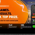 No Deposit Promotion: Predict Football Matches to Win £8,000 at 888Sport