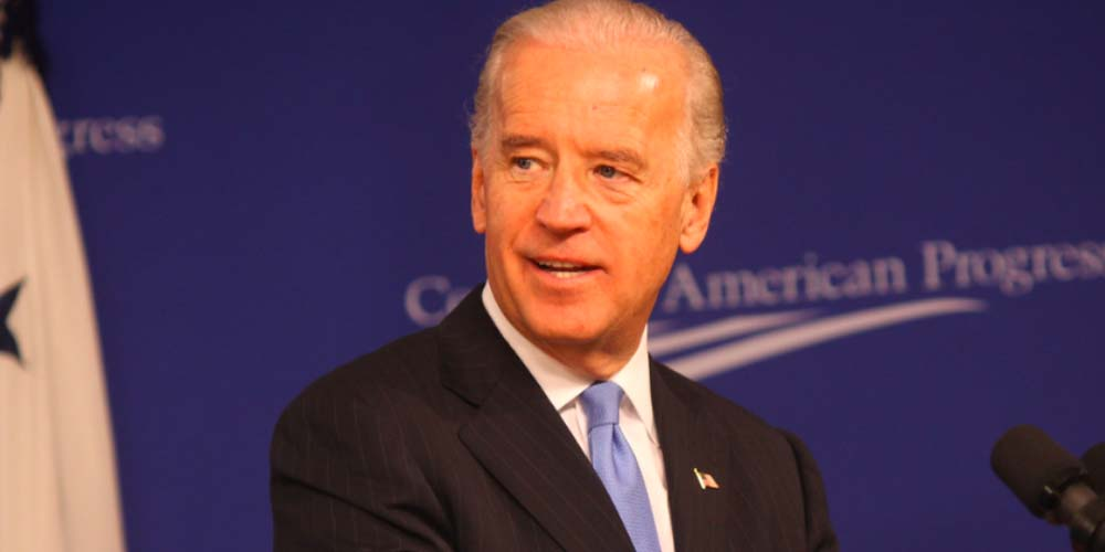 Democratic VP Nomination Odds on Joe Biden