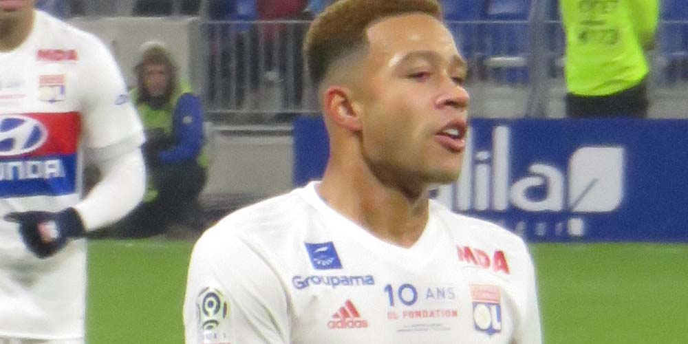France Cup 2019/20 Betting Predictions Coupe de France Olympique Lyon Memphis Depay