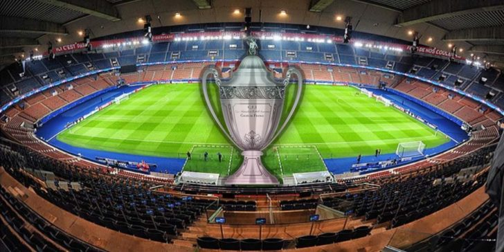 France Cup 2019/20 Betting Predictions Coupe de France PSG Parc Des Princes