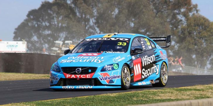 Supercars 2019 Winner Odds Reveal The Absolute Favorite Of The Championship