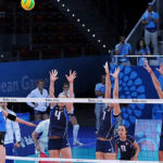 Italy and Serbia Top Our Women's EuroVolley 2019 Winner Predictions