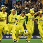 Ashes Odds on Australia Tumble After Big First Test Win