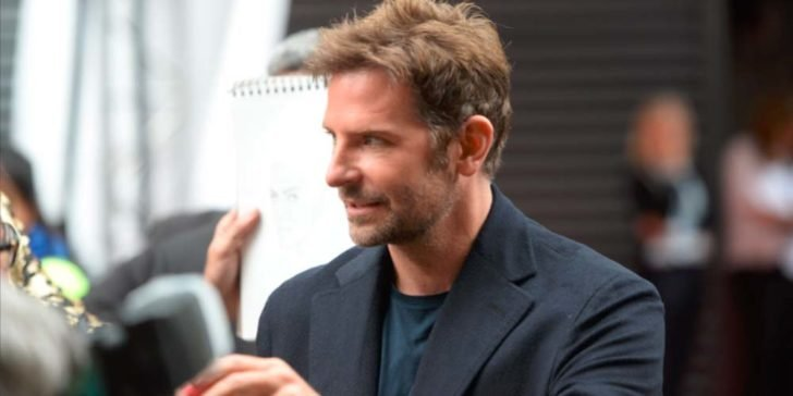 Bradley Cooper and Irina Shayk Relationship