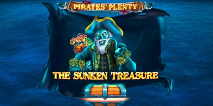 Daily Drop Jackpot Slot bgo Casino Pirates' Plenty