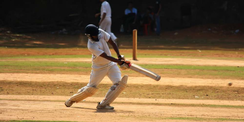 How to play Cricket Batting