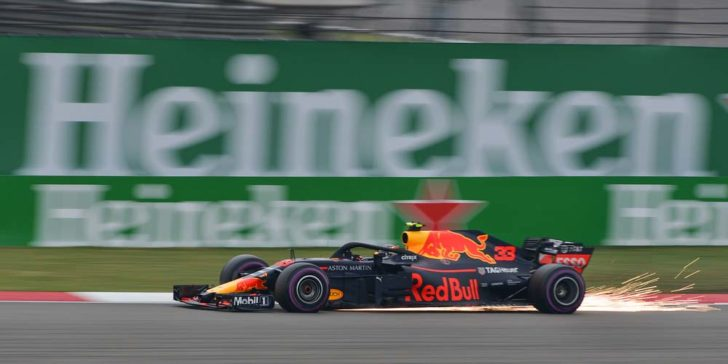 Mighty Max Verstappen Gets Closer to Leading the 2019 F1 World Champion Odds