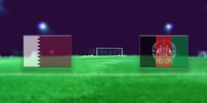 Qatar vs Afghanistan Betting Preview