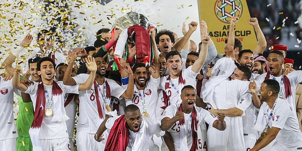 Qatar vs Afghanistan Betting Preview AFC Asian Cup 2019 Winners Champions