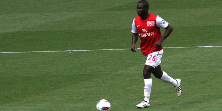What happened to Frimpong?