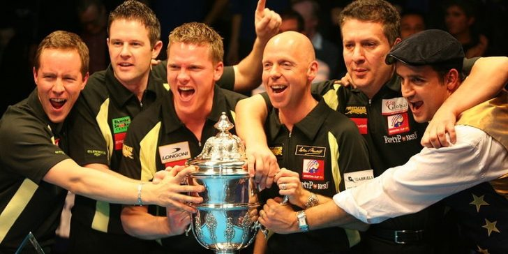 2019 Mosconi Cup Winner Predictions